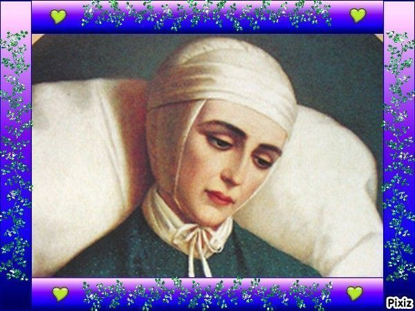 Anne Catherine Emmerich -  356eb7c2