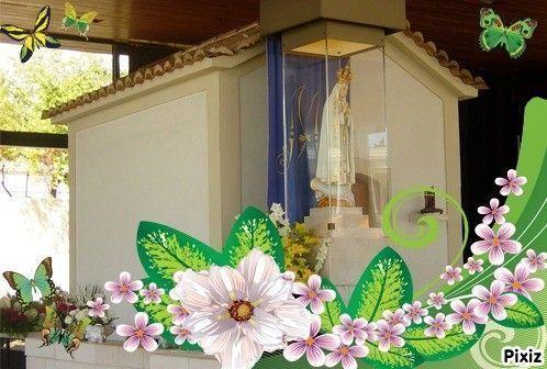 La Chapelle des Apparitions en Direct 24h/24 sur Internet